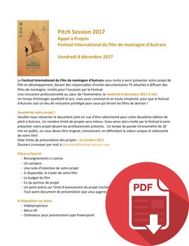 2017-pitch-session-appel-projets